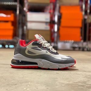 NEW Nike Air Max 270 React Runners Multi Sz
